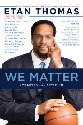 We Matter by Etan Thomas