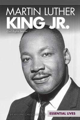 Martin Luther King Jr. by Kristine Carlson Asselin