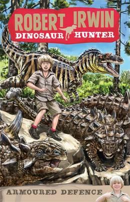Robert Irwin Dinosaur Hunter 3 by Robert Irwin