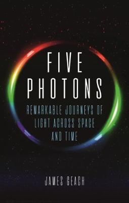 Five Photons by James Geach