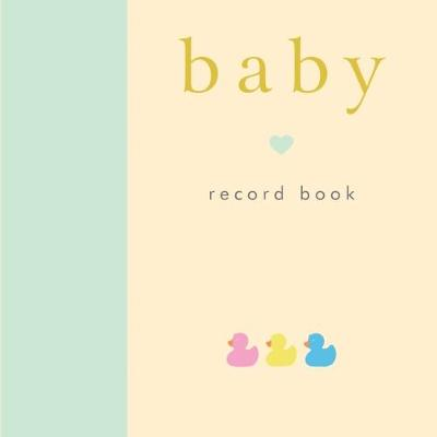 Baby by Katherine Sully