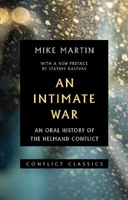 An Intimate War by Mike Martin