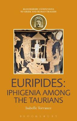 Euripides: Iphigenia Among the Taurians by Isabelle Torrance