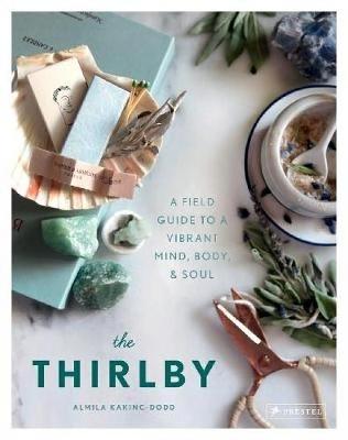 The Thirlby by Almila Kakinc-Dodd