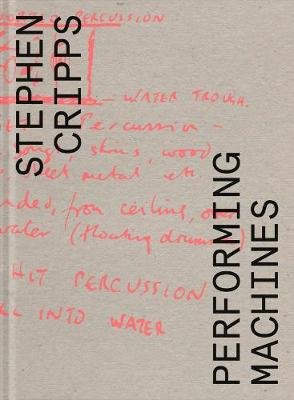 Stephen Cripps by Jeni Walwin