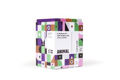 FLIP&FUN: Animal Boxset by Viction Viction