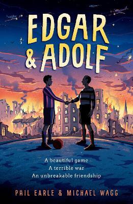 Edgar & Adolf by Phil Earle