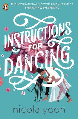 Instructions for Dancing book