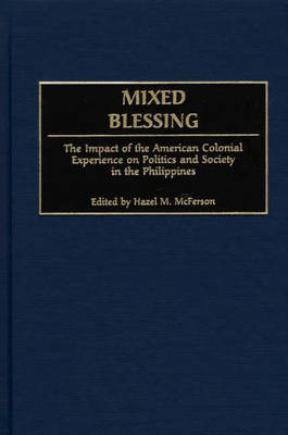 Mixed Blessing by Hazel M. McFerson