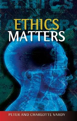 Ethics Matters by Charlotte Vardy