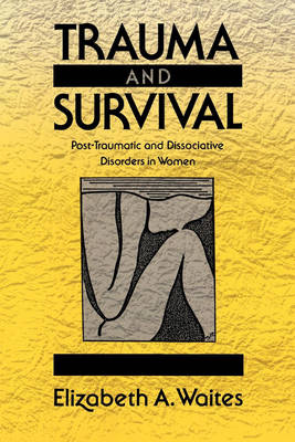 Trauma and Survival book