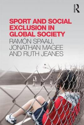 Sport and Social Exclusion in Global Society book