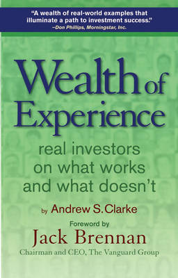 Wealth of Experience book