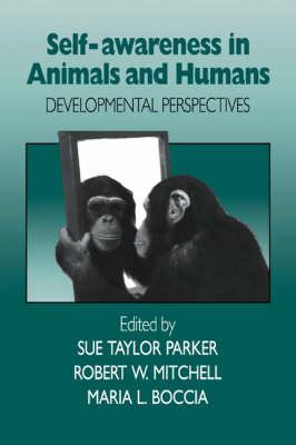 Self-Awareness in Animals and Humans book