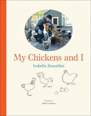 My Chickens and I book