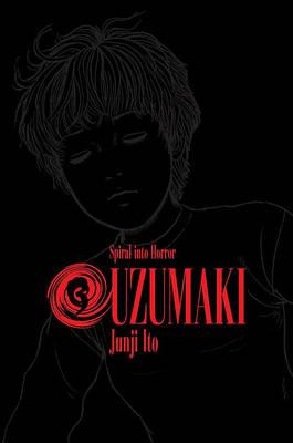Uzumaki v. 3 by Junji Ito