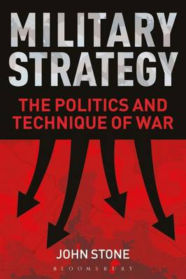 Military Strategy book