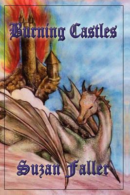 Burning Castles book