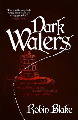 Dark Waters by Robin Blake