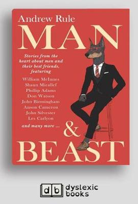 Man & Beast by Andrew Rule