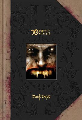 30 Days of Night book