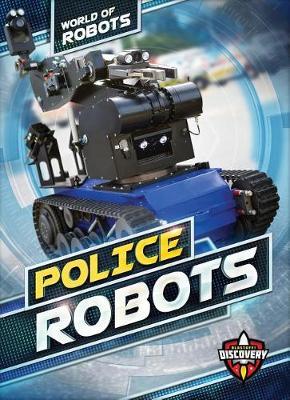 Police Robots book
