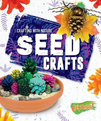 Seed Crafts book