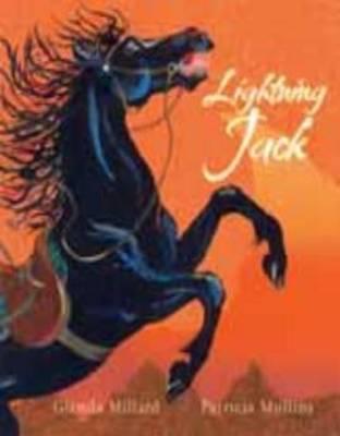 Lightning Jack HB book