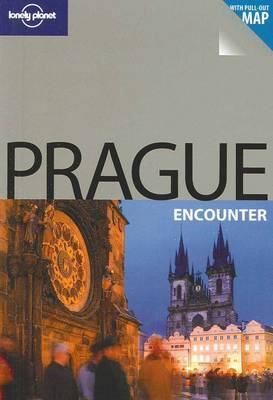 Prague by Brett Atkinson