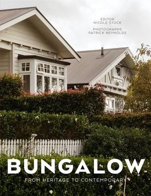 Bungalow book