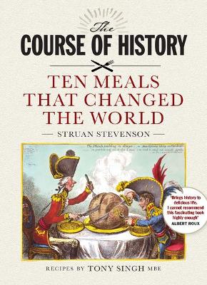 Course of History book