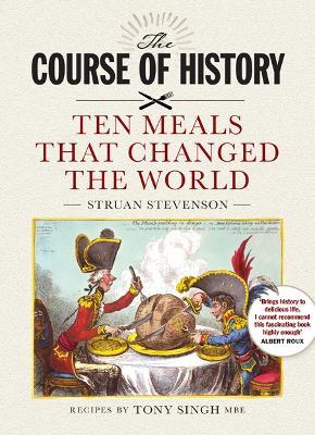 The Course of History by Struan Stevenson