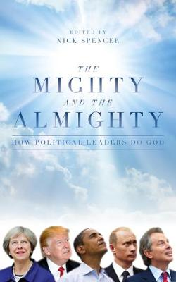The Mighty And The Almighty by Nick Spencer