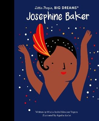 Josephine Baker by Isabel Sanchez Vegara
