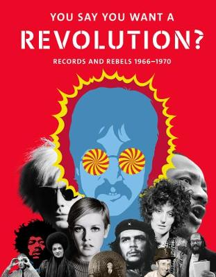 You Say You Want a Revolution? by Howard Kramer