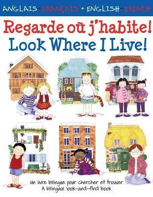 Regarde Ou J'habite! by Catherine Bruzzone