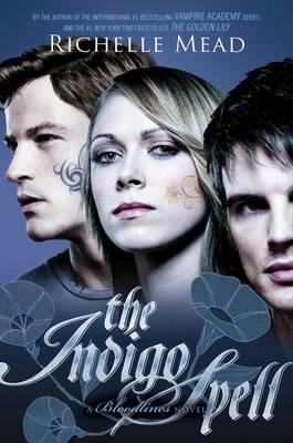 The Indigo Spell: Book 3: Bloodlines book