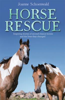 Horse Rescue: Inspiring Stories Of Second-Chance Horses AndThe Lives They Changed book