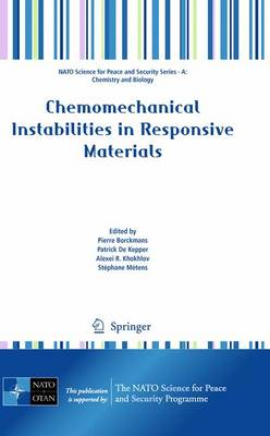 Chemomechanical Instabilities in Responsive Materials by Pierre Borckmans