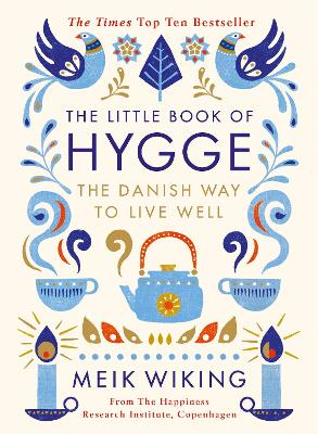Little Book of Hygge book
