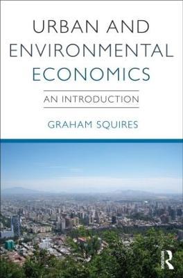 Urban and Environmental Economics book