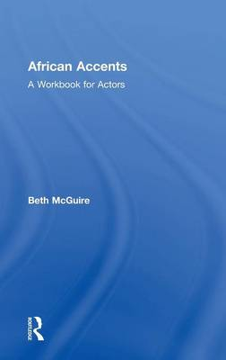 African Accents book