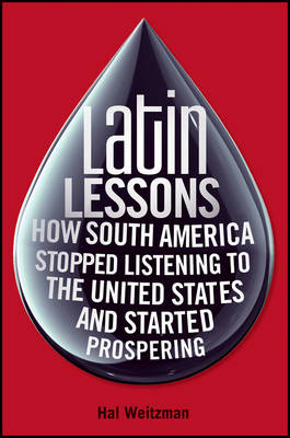 Latin Lessons by Hal Weitzman