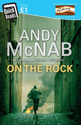 On The Rock: Quick Read by Andy McNab
