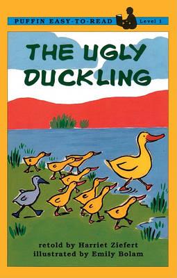 Ugly Duckling by Harriet Ziefert