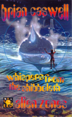 Whispers from the Shibboleth by Brian Caswell