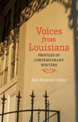 Voices from Louisiana by Ann B Dobie