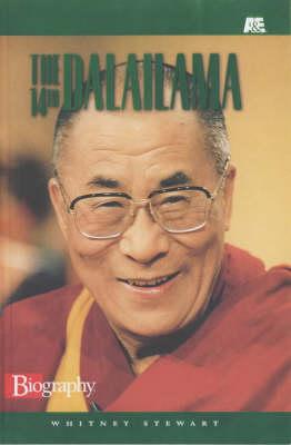 The 14th Dalai Lama by Whitney Stewart