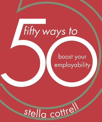 50 Ways to Boost Your Employability book