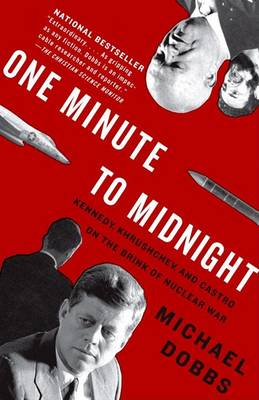 One Minute to Midnight book